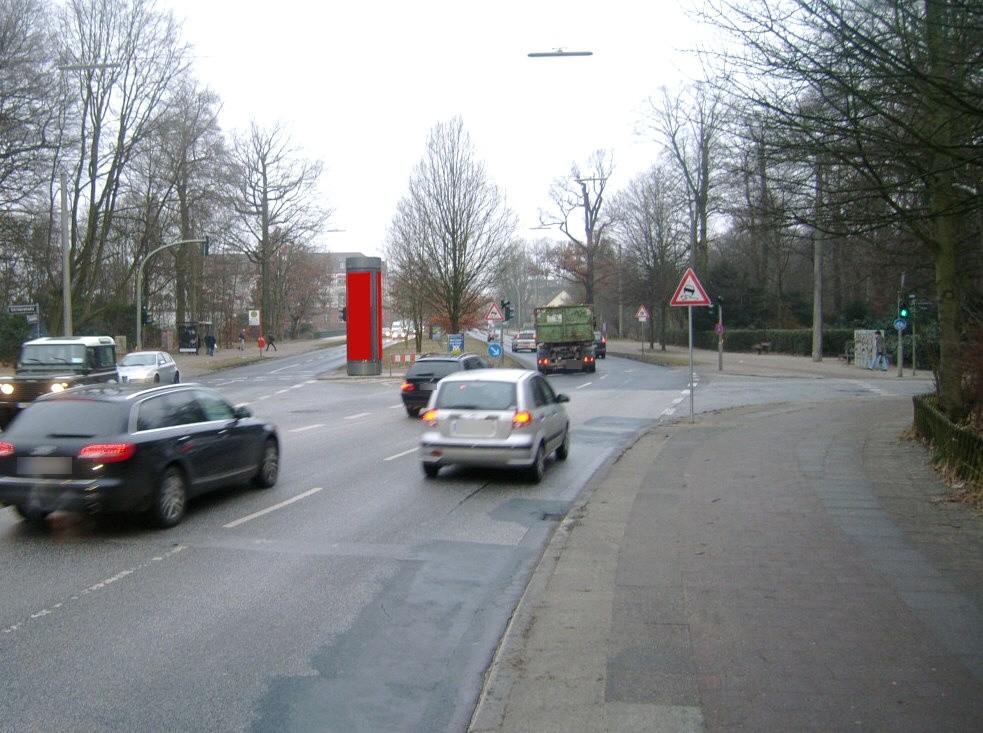 Bahrenfelder Chaussee/Lutherhöhe