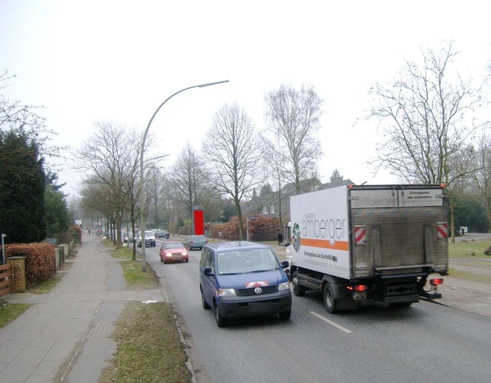 Karlshöhe 128/Am Stühm-Nord