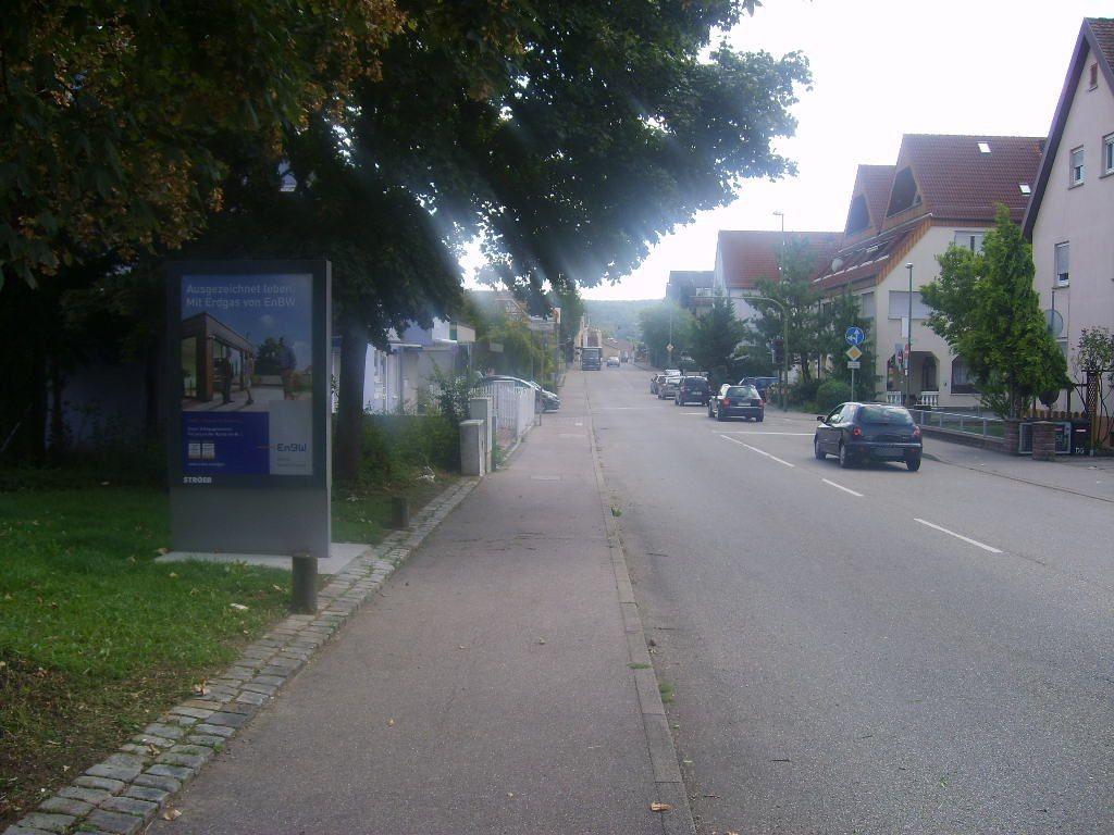 Leonberger Str. 44/Schlegelstr. /We.li.