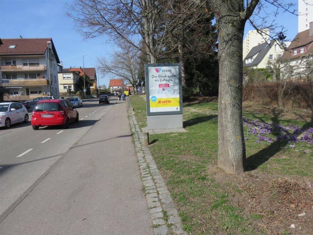 Leonberger Str. 44/Schlegelstr. /We.re.