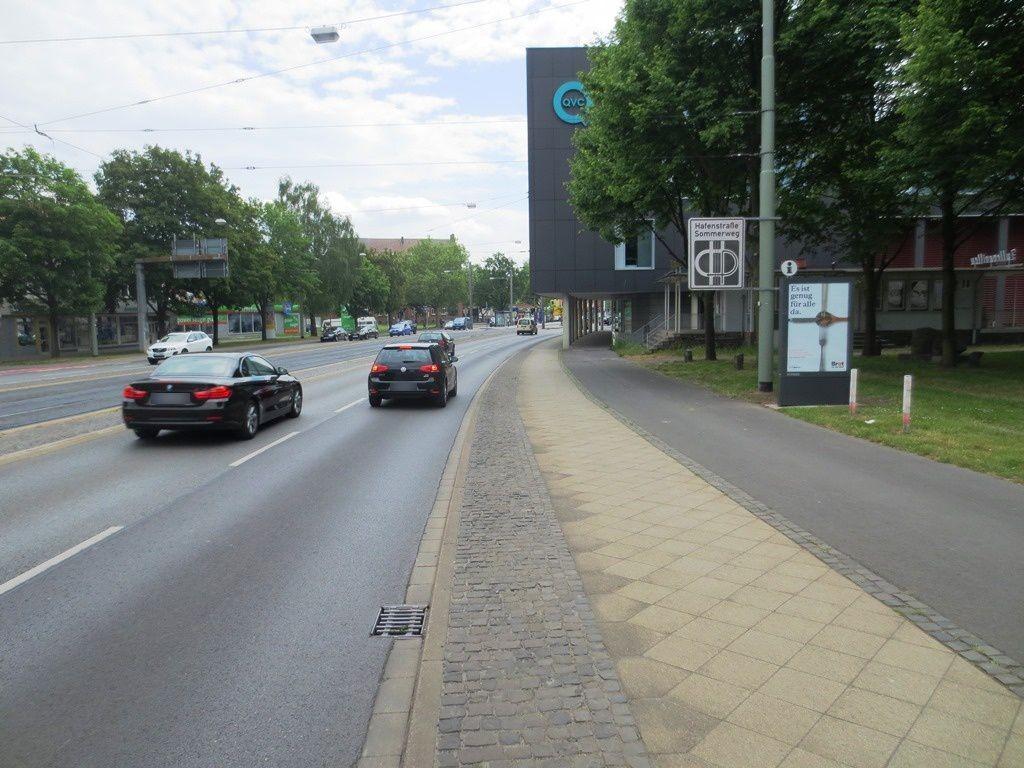 Leipziger Str./Nh. Fuldabrücke/We.re.