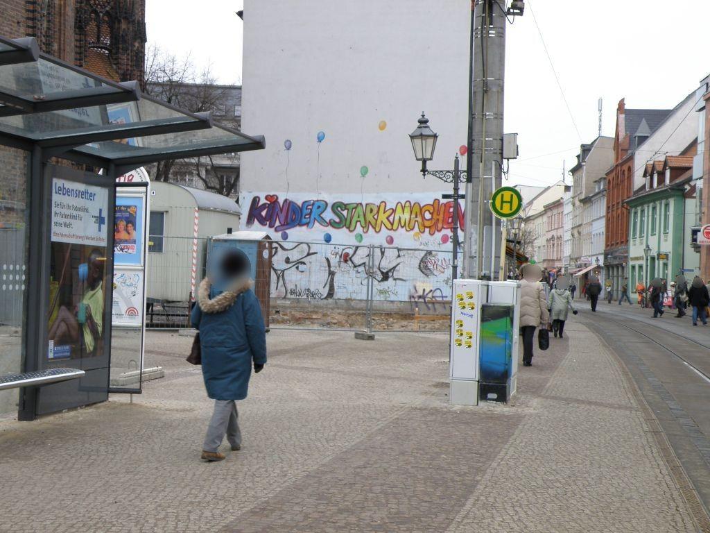 Hauptstr./Steinstr. re. Si. Molkenmarkt