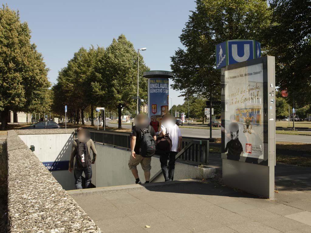 Lavesallee/Adolfstr./Si. U-Bahn