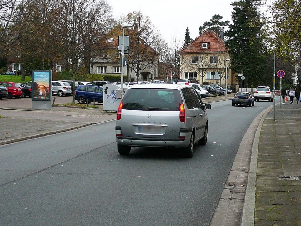 Am Spielfelde/Parkplatz We.li.