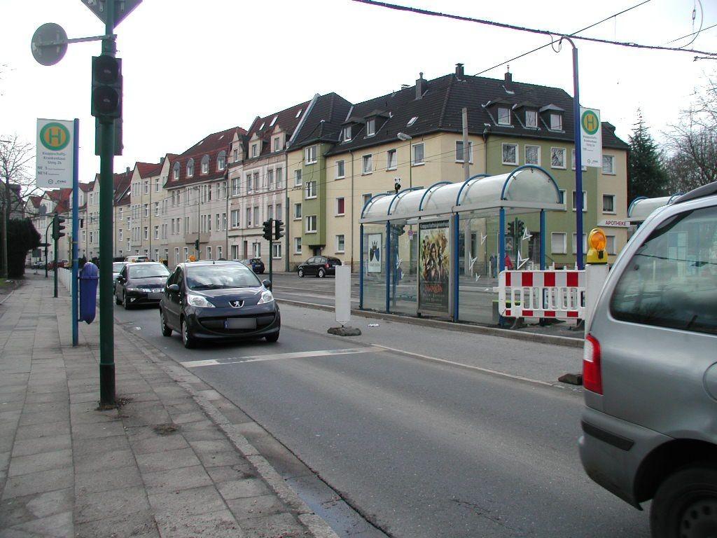 Steeler Str./Mählerweg/RS