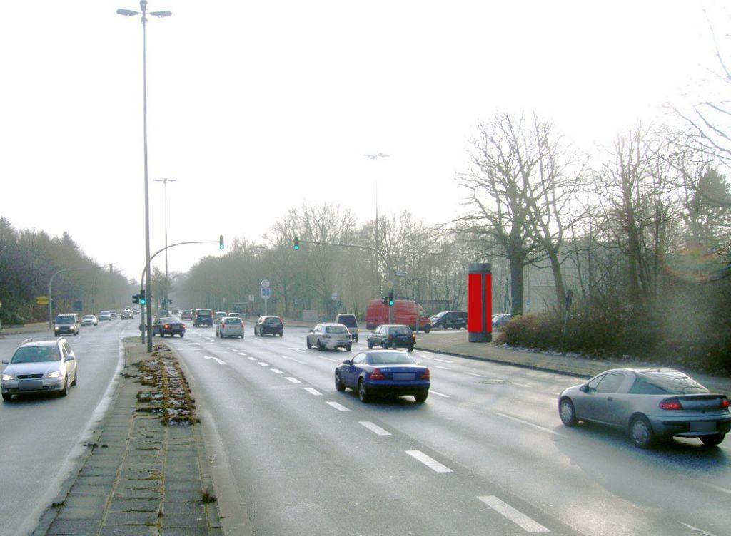 Poppenbütteler Weg/Hummelsbütteler Hauptstr.