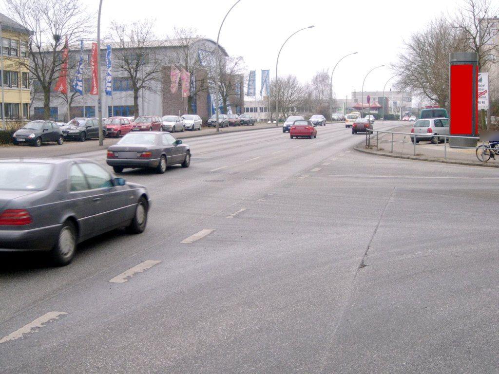 Schnackenburgallee/Winsbergring Nh. 42