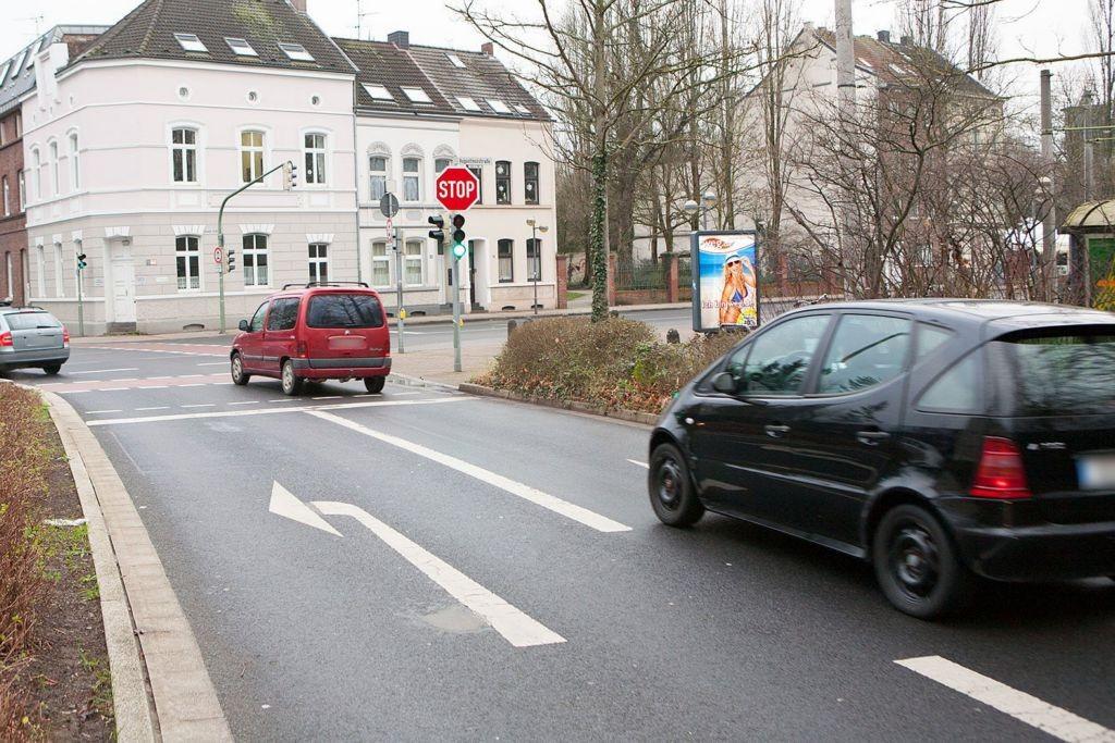 Augustinusstr./Stresemannallee/We.re.