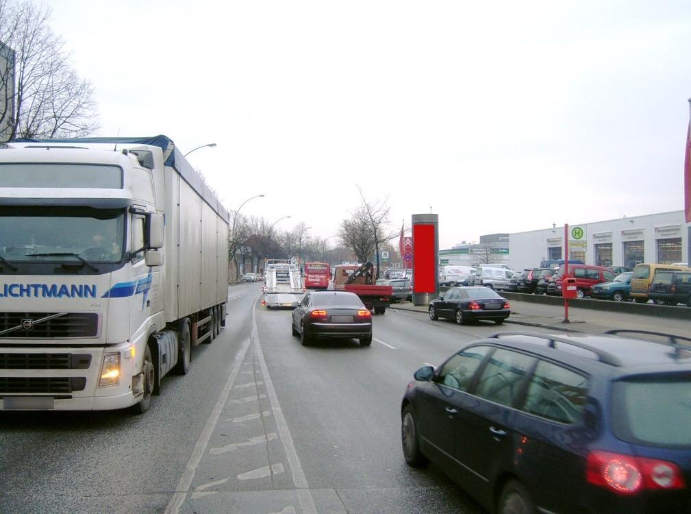 Süderstr. geg. 167/Ausschläger Weg