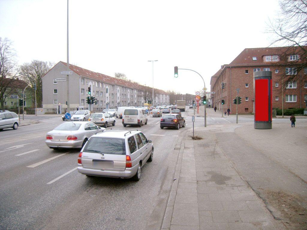 Nordschleswiger Str./Alter Teichweg