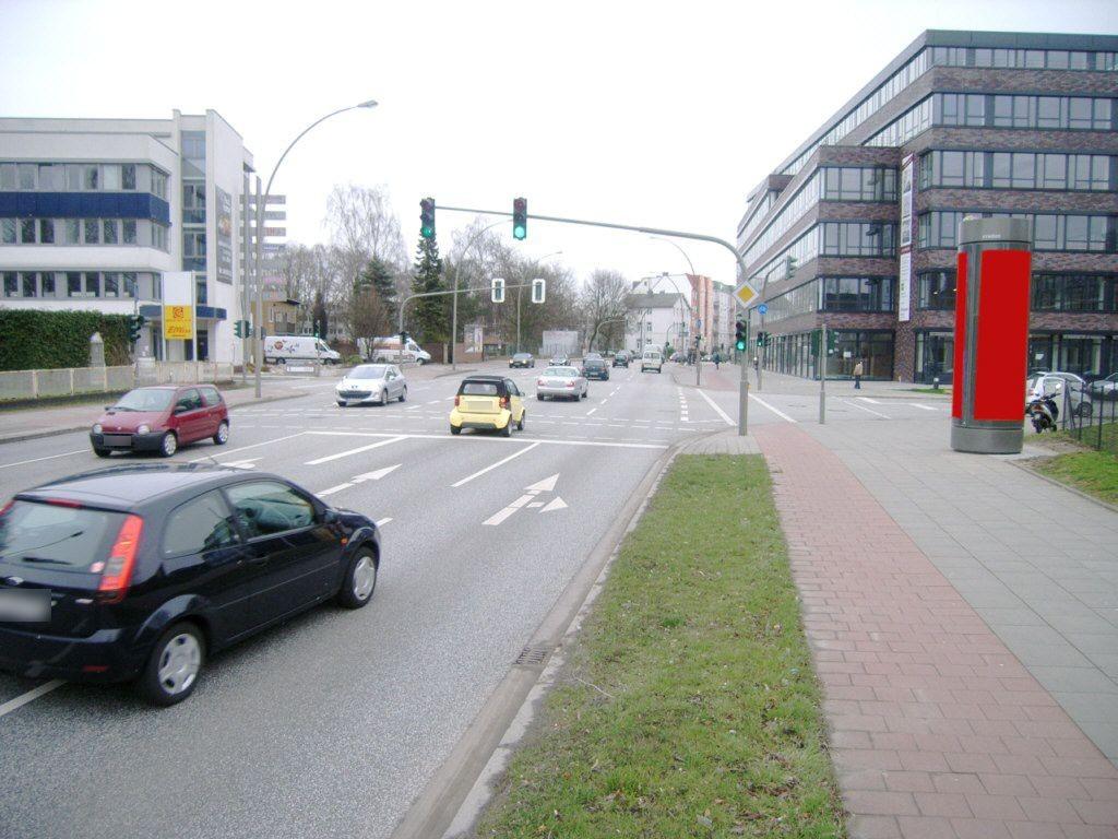 Osterfeldstr.  11/Christoph-Probst-Weg