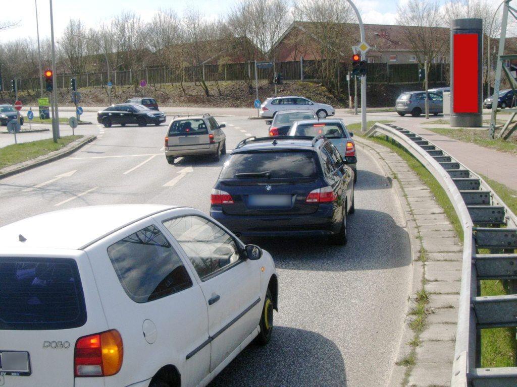 Nettelnburger Landweg/Rahel-Varnhagen-Weg