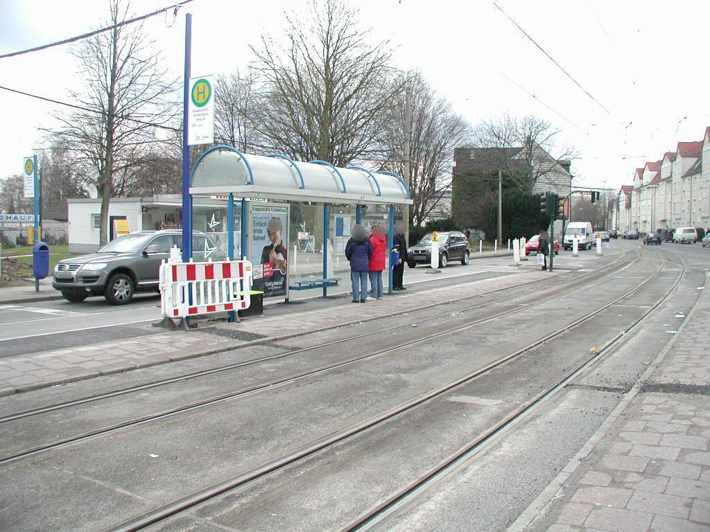 Steeler Str./Mählerweg/VS