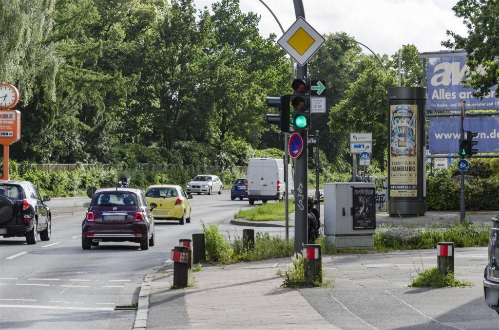 Holstenkamp  58/Ruhrstr.