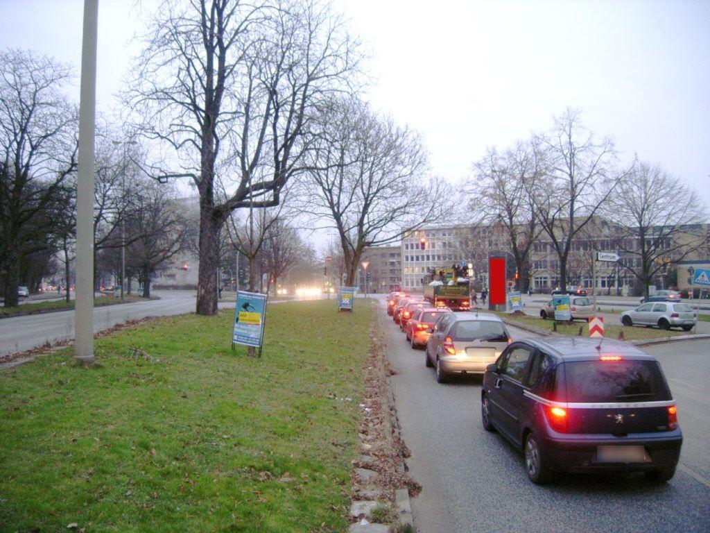 Breitenfelder Str./Lenhartzstr.
