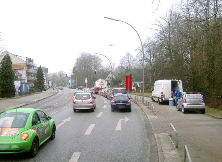 Rahlstedter Str./Rahlstedter Bahnhofstr.