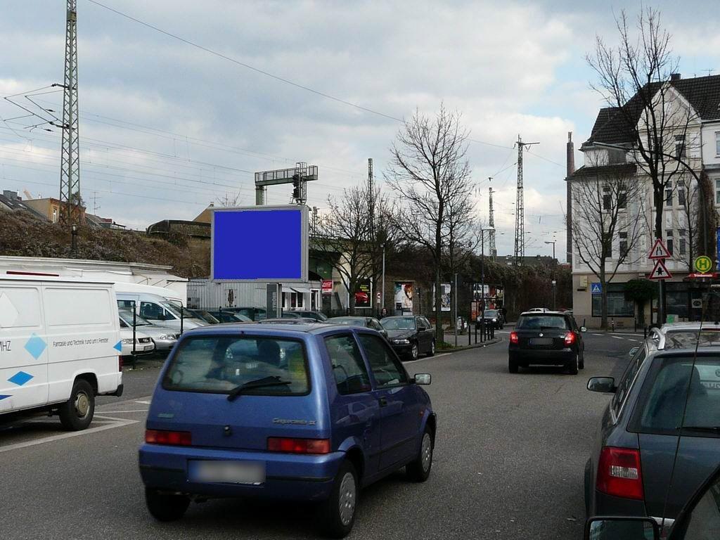Gießener Str.  97/Taunusstr./We.li. CS