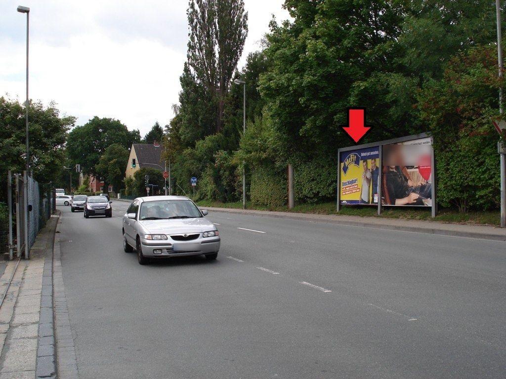 Seidenstückerweg/Niederbergheimer Str.
