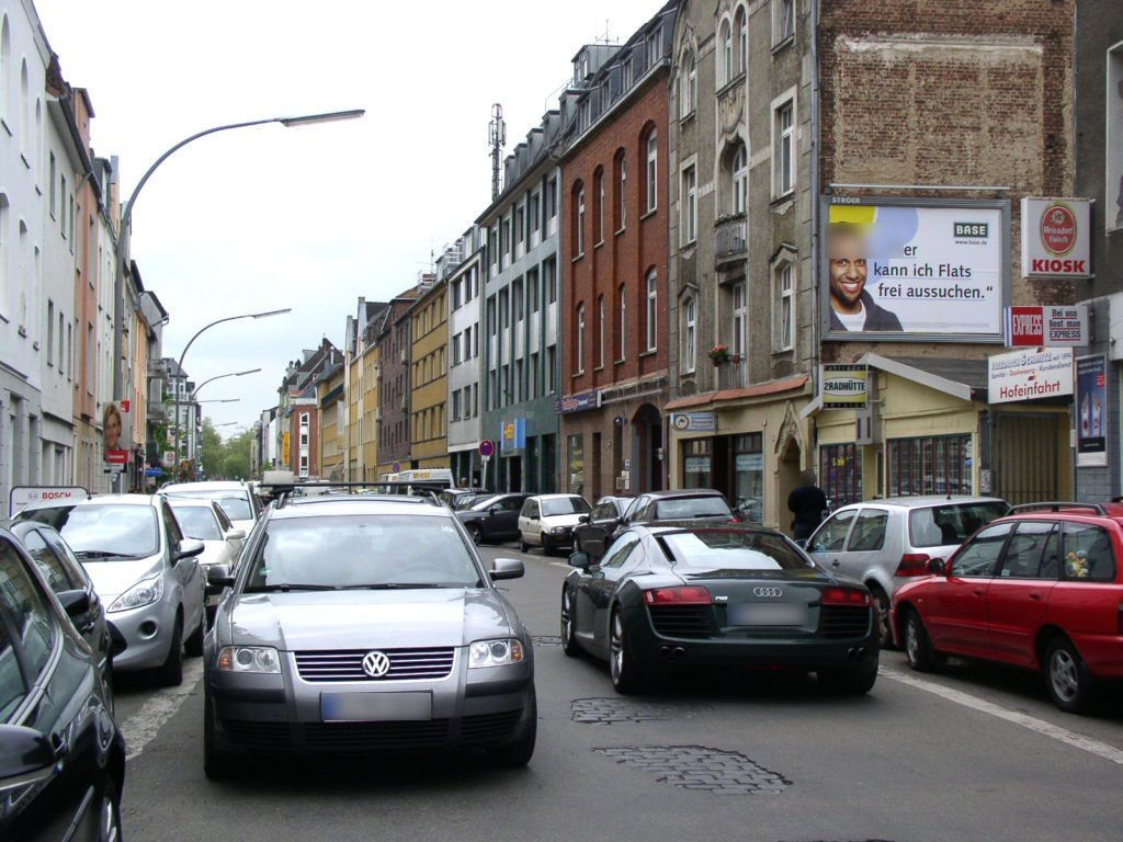 Sülzburgstr. 160 re. quer