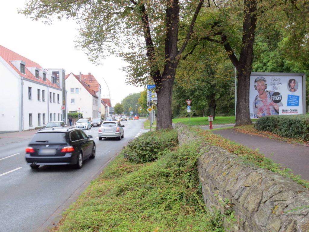 Walburger-Osthofen-Wallstr. geg. 17/We.re.