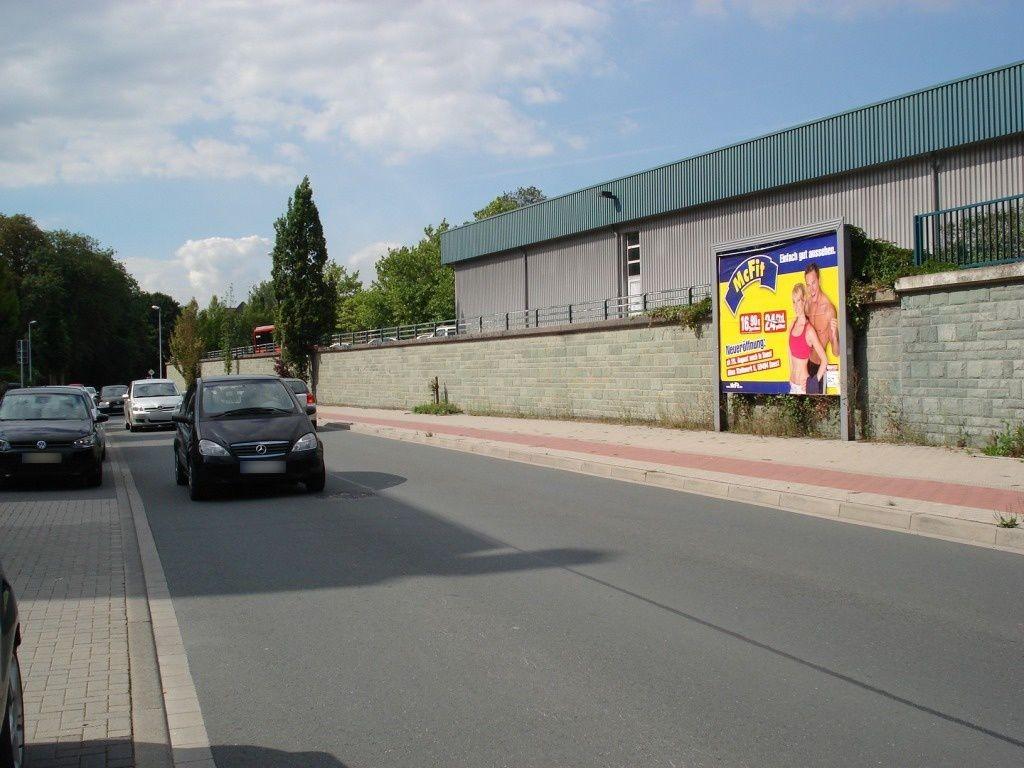 Hammer Weg  15/Aldegrever Wall