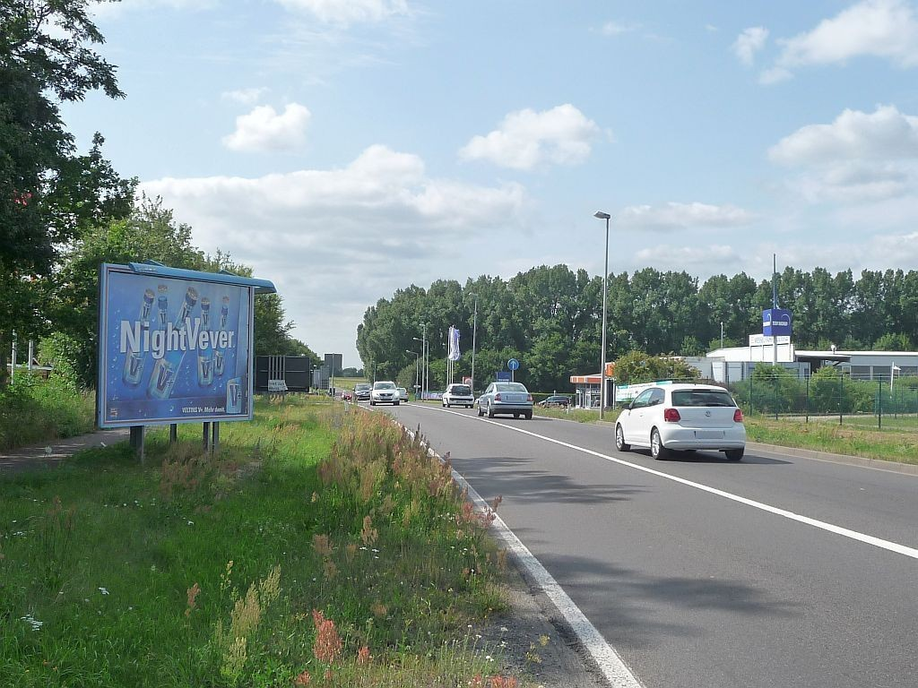 Ebendorfer Chaussee Nh. Silberbergweg/We.li.