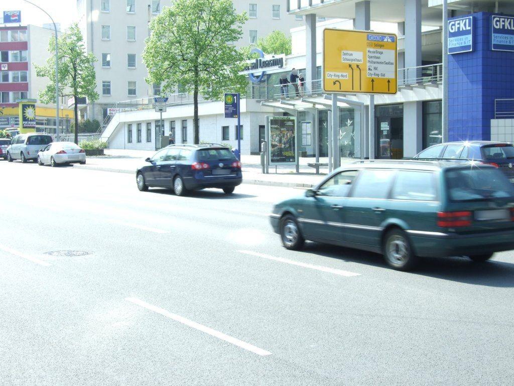 Limbecker Platz  1/Frohnhauser Str./We.re.