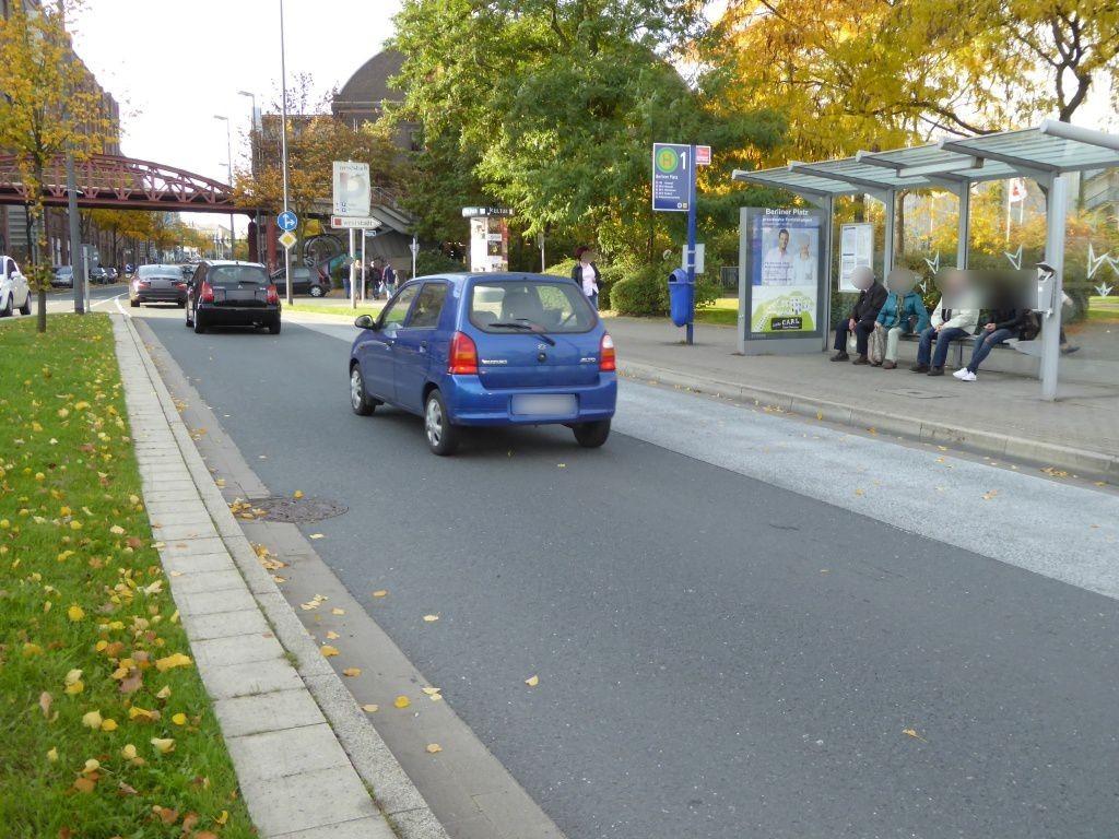 Berliner Platz  10/Altendorfer Str./We.re.