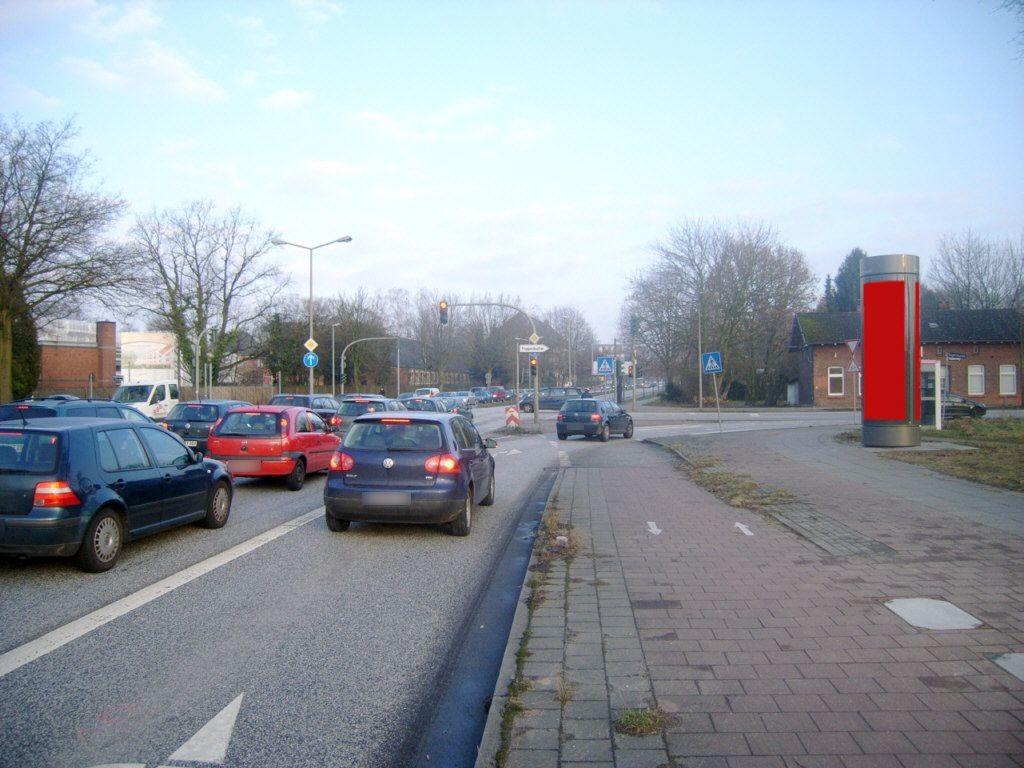 Sengelmannstr./Maienweg
