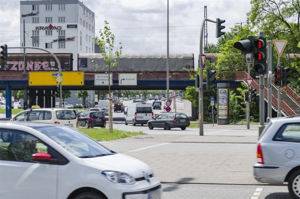 Billhorner Brückenstr./Amsinckstr.