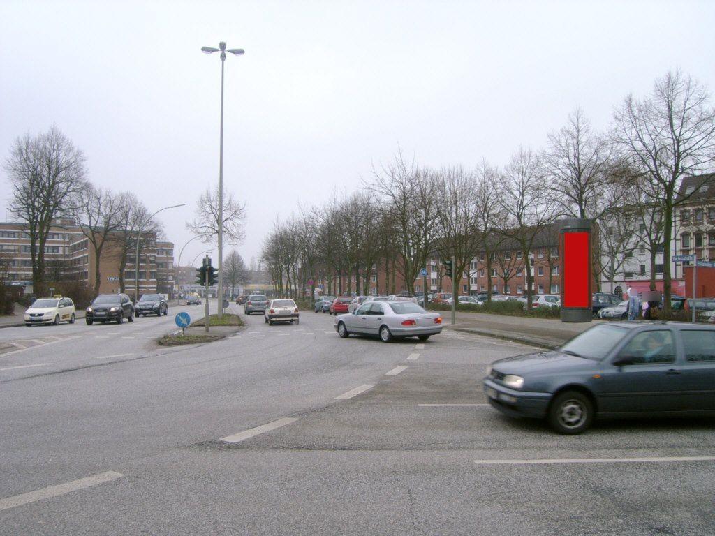 Billstedter Hauptstr./Reclamstr.
