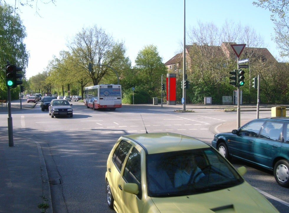 Hindenburgstr./Maienweg