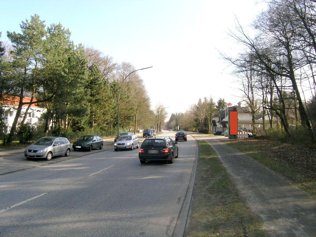 Bremer Str./Volkswohlweg