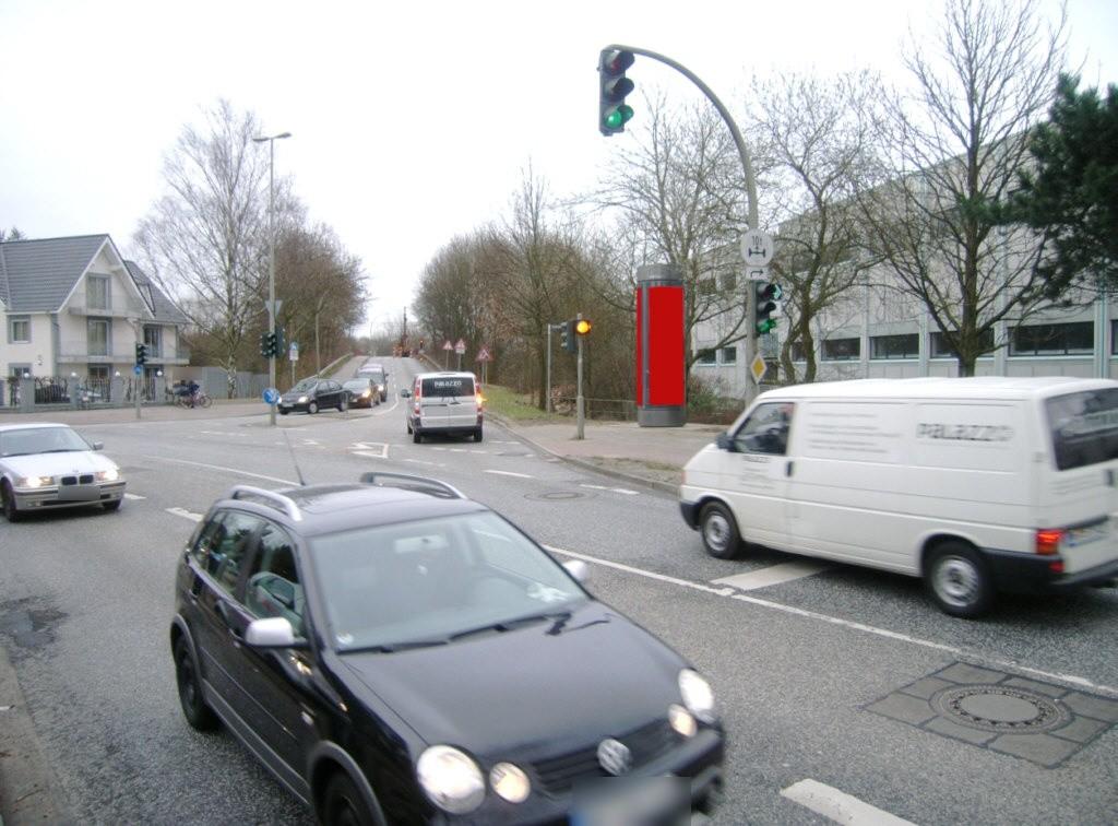 Oldesloer Str./Vielohweg