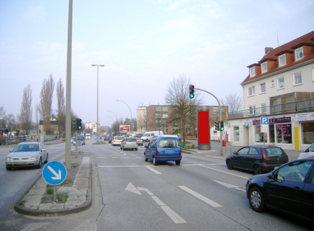 Ahrensburger Str. 132