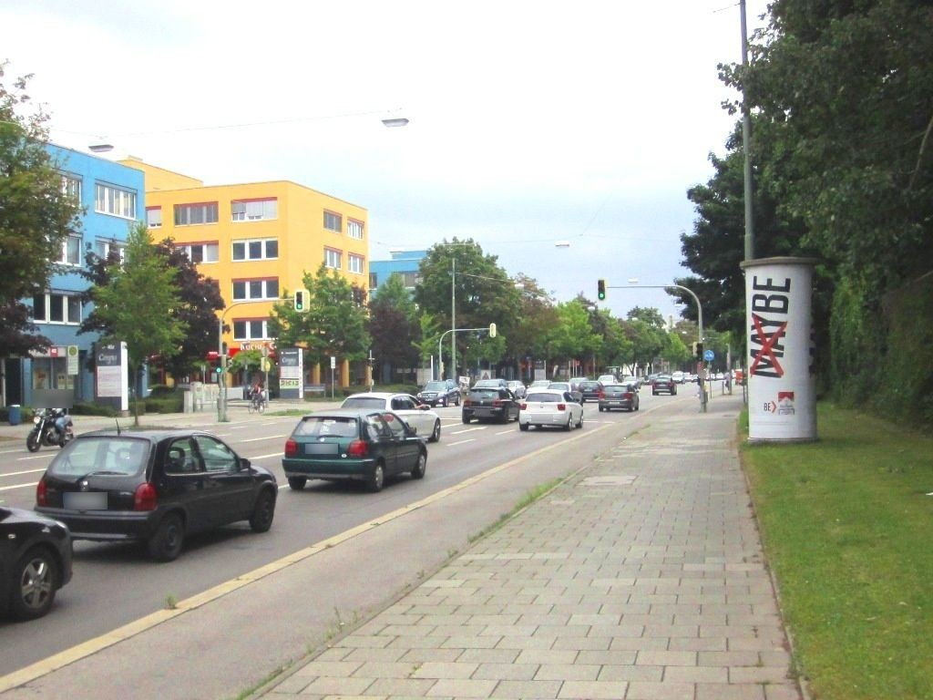 Landsberger Str. geg. 402
