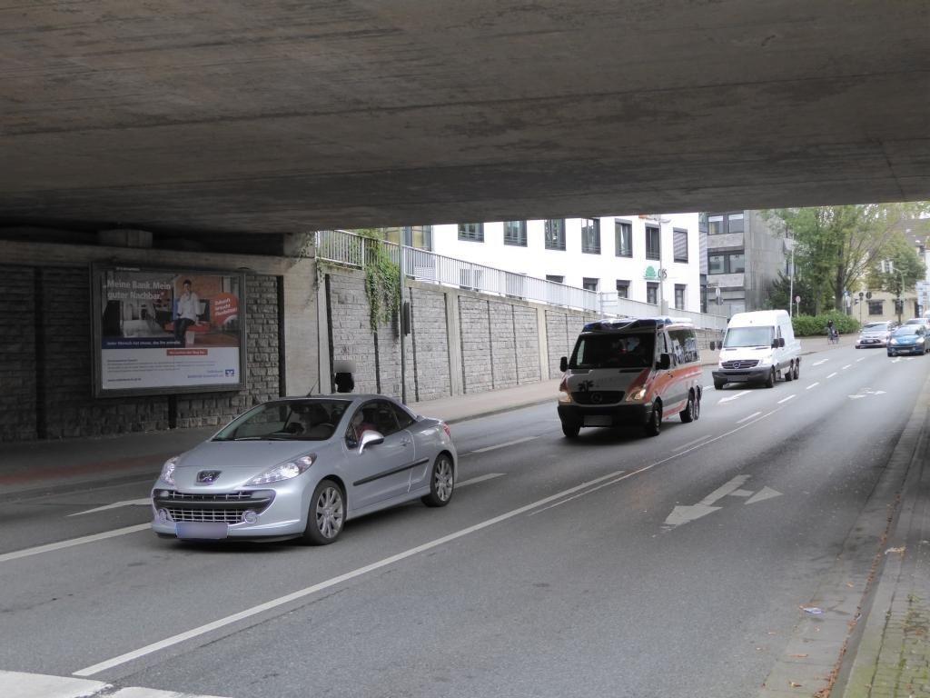 Stapenhorststr. Nh. Auff. OWD/Am Zwinger