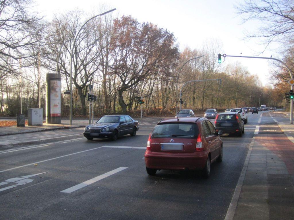 Am Luisenhof/Tegelweg