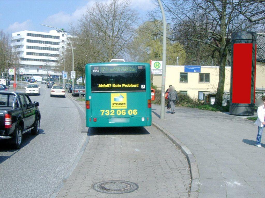 Berner Heerweg 154/Eissporthalle