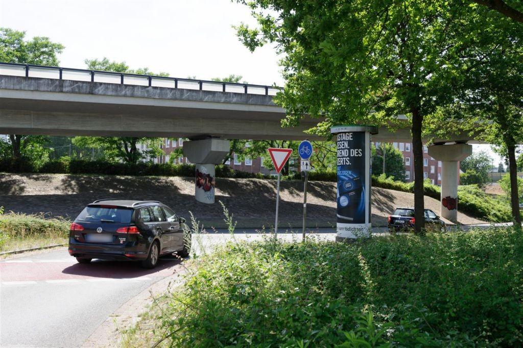 Breitenweg/Friedrich-Rauers-Str.