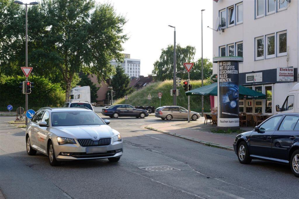 Elisabethstr.  87/Nordstr.