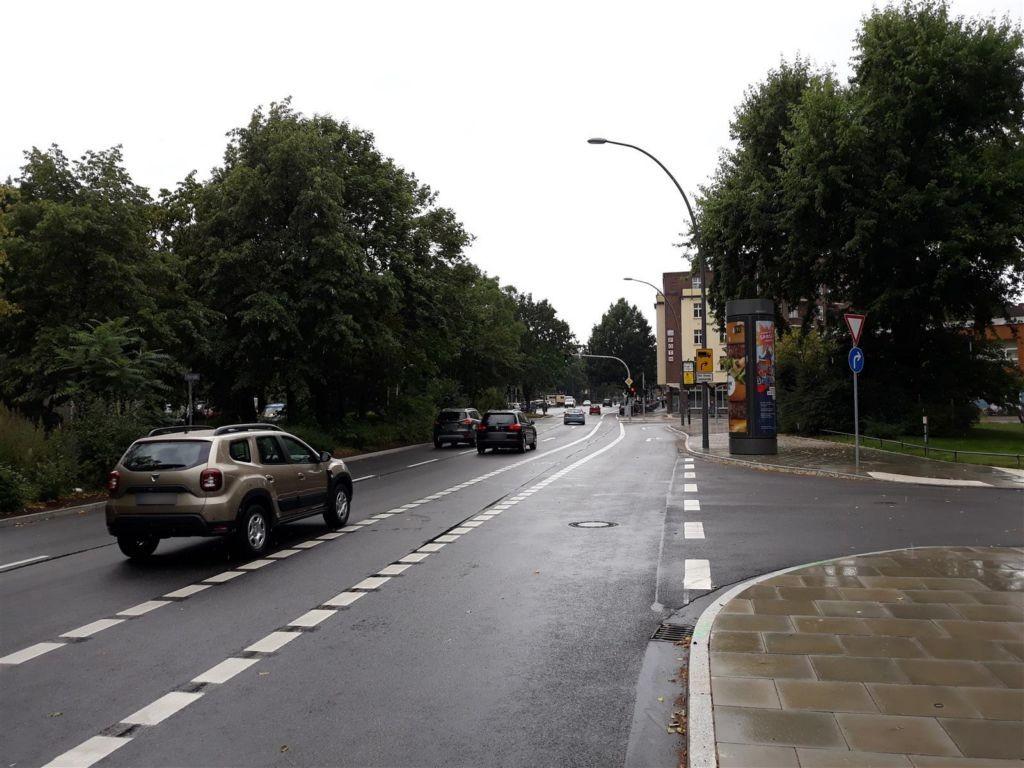 Alsenplatz/Langenfelder Str.