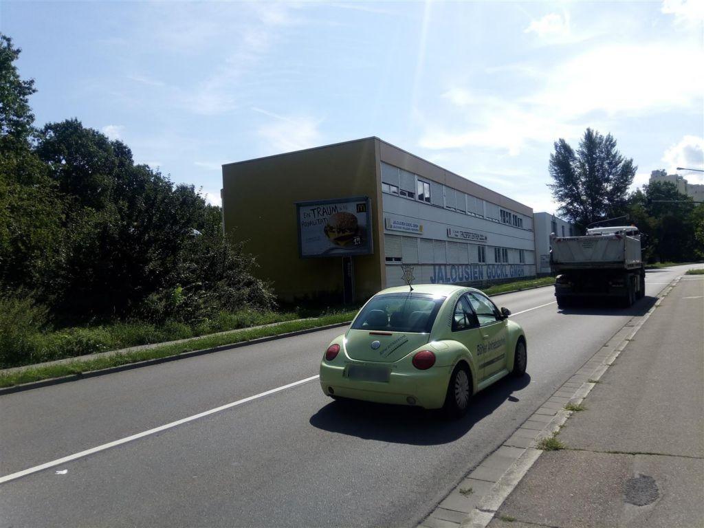 Böcklerstr.  11/Si. Elsässer Str. CS
