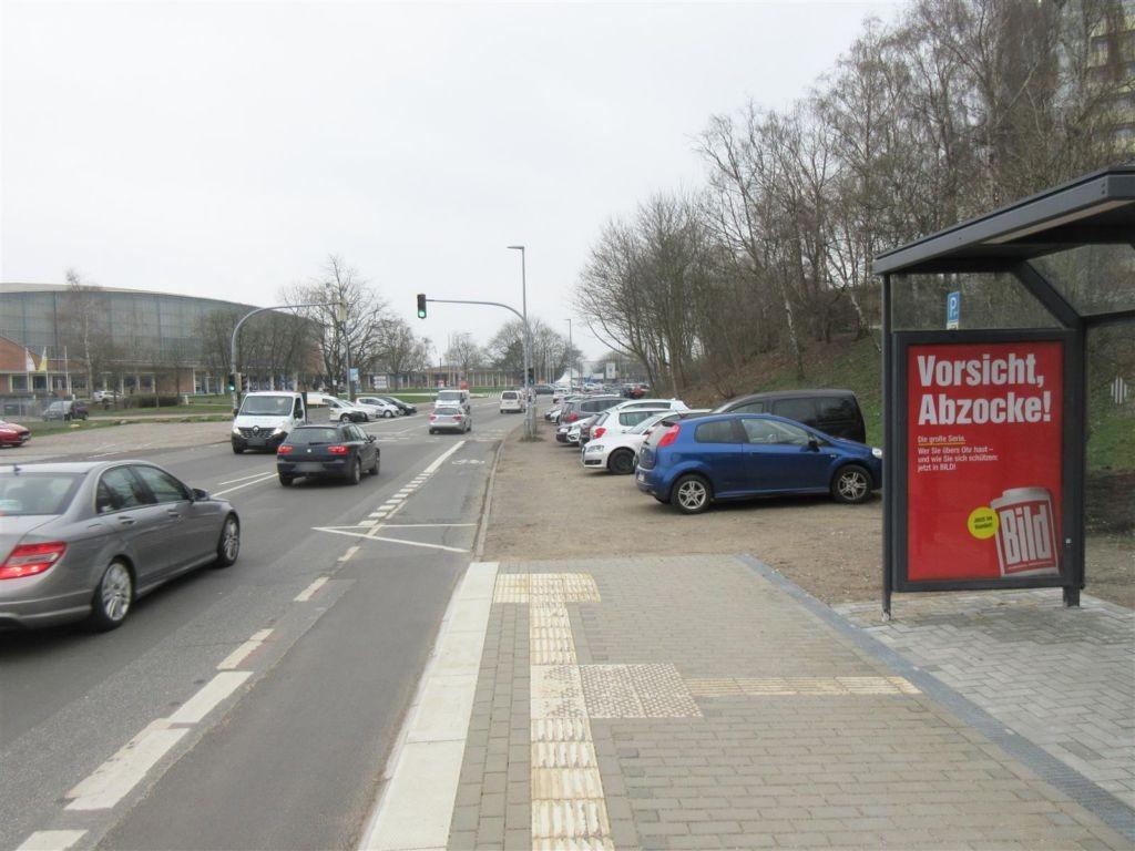 Wittenburger Str./HST Lambrechtsgrund FGU/We.re.