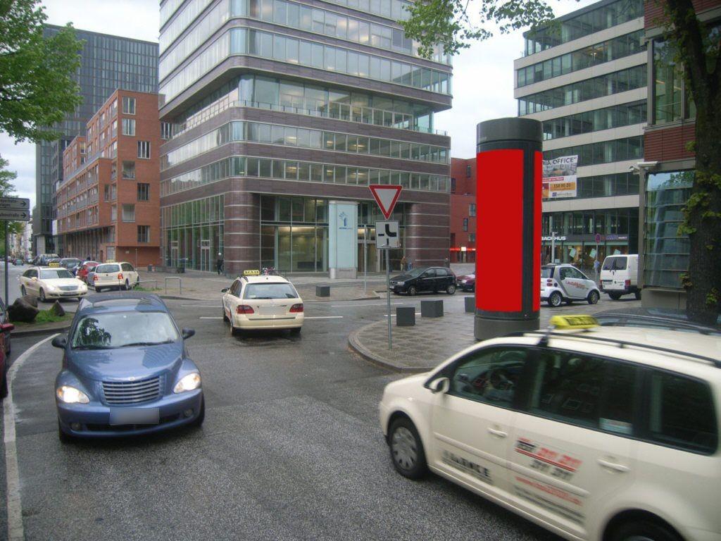 Bernhard-Nocht-Str./Zirkusweg