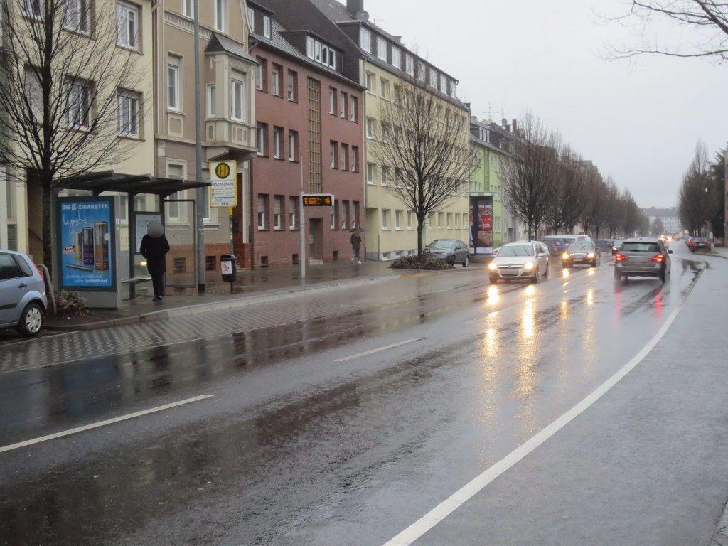 Rheydter Str./HST Hochschule/Ri. MG/We.li.