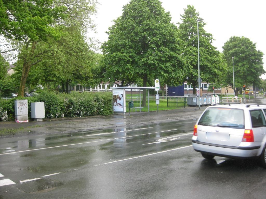 Bielefelder Str./Holsterhauser Str./We.li.