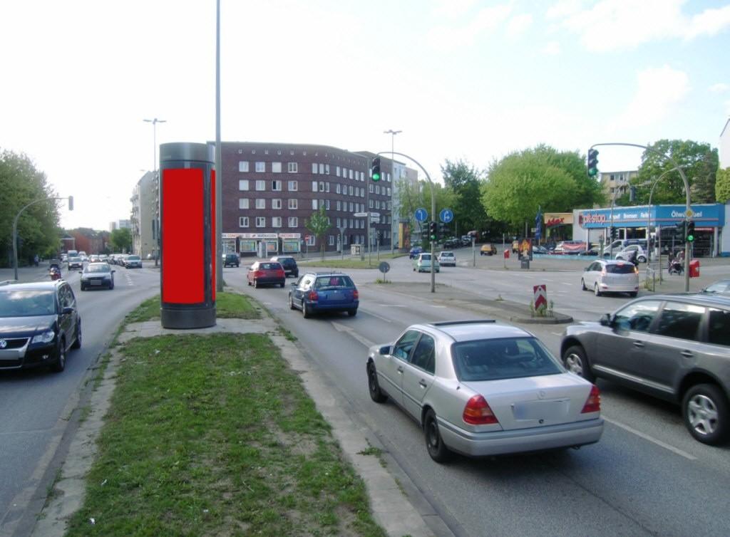 Billstedter Hauptstr.   4/Legienstr.