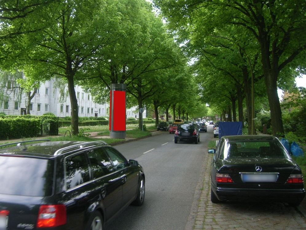 Hagenbeckstr.  108