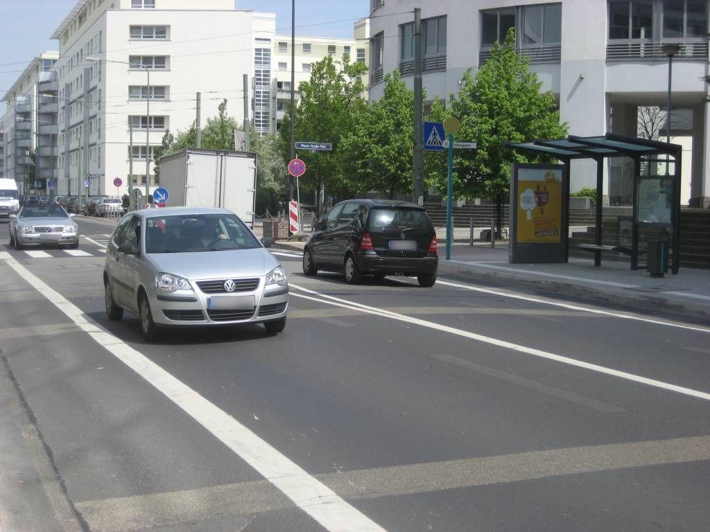 Kleyerstr. 88 geg./Pfarrer-Perabo-Platz/innen